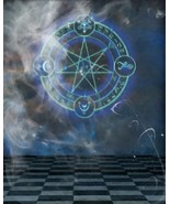 DIRECT TO YOUR SPIRIT BINDING SPELL! BIND ANY ENTITY TO YOUR SPIRIT INSTANTLY! - $29.99