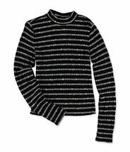Aeropostale Womens Knit Striped Pullover Sweater 001 S - $13.99