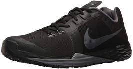 Men's Nike Train Prime Iron DF Training Shoes, 832219 007 Multi Sizes Bl... - $79.95