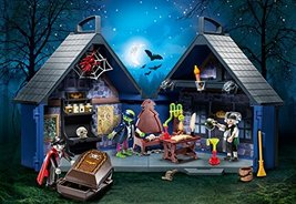 Playmobil Take Along Haunted House image 3
