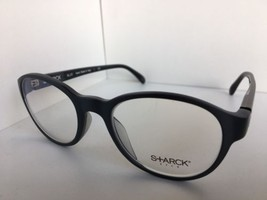 New STARCK Eyes SH 2011 SH2011 0003 49mm Matte Teal Eyeglasses Frame Italy - $132.00