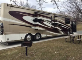 2016 Newmar MOUNTAIN AIRE 4519 For Sale In Apple Vally, MN 55124 image 1
