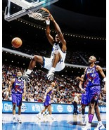 SHAQUILLE O'NEAL 8X10 PHOTO ORLANDO MAGIC PICTURE BASKETBALL NBA - $3.95