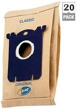 Electrolux EL200CQ s-Bag Classic (20 Bags.) - $29.70