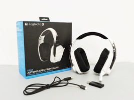 Logitech Wireless Gaming Headset G930 with and 50 similar items