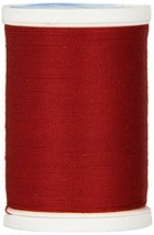 Coats & Clark S910-2250 Dual Duty XP General Purpose Thread, 250-Yard, Red - $5.28