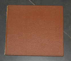 Vintage 1952 Book How Israel Governed Illustrated Hebrew English French Photos image 10