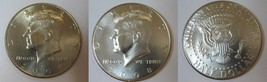 2008 P & D BU Kennedy Half Dollar from BU Mint Roll FREE Ship CP2436 - $7.25