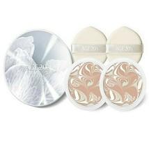 AGE20's JerichoRose Essence Cover Pact Fresh Rose Case+Refill 12.5gx2ea K-Beauty - $57.85