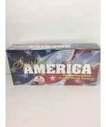Spirit of America Trivia Game 2001 Funosophy - $24.99
