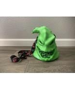 Oogie Boogie Head Popcorn Bucket Halloween Nightmare Before Christmas Di... - $24.30