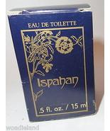 Yves Rocher Eau De Toilette France Ispahan Fragrance .5 fl oz  - $49.95