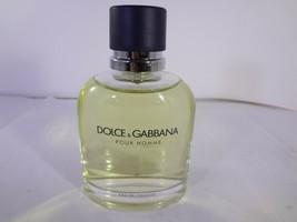 Dolce & Gabbana Pour Homme 4.2 fl oz [HB-D] - $37.40