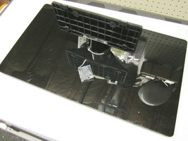 "Hisense 55"" 55K20DG Swivel Base TV Stand 078.3138 Guide Neck with screws  - $54.95"