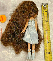 Bratz  Doll - Clothes Included as shown in Photo                    (BR11) image 2