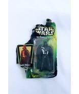 VINTAGE SEALED 1997 Kenner Star Wars POTF Darth Vader Action Figure  - $14.84