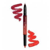 NYX Professional Makeup Ombre Lip Duo Lip Liner, BONNIE & CLYDE - $5.95