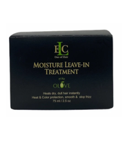ELC Dao Of Hair Moisture Leave-In Treatment