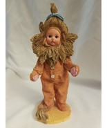 "Madame Alexander Classics ""Cowardly Lion"" 1999 Resin Figurine - $9.85"