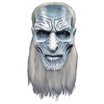 Morris Costumes MATTHBO100 Game Thrones White Walker Mask Days Until SHIPPED:7 - $51.88