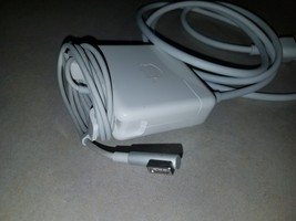 85 Watt Magsafe 1 Apple Charger L Tip 85W Adapter MacBook Pro Laptop Plug & Cord - $44.66