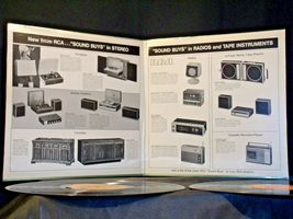 The Many Moods of Stereo  RCA PRS-345 AA-192006 Vintage Collectible image 8