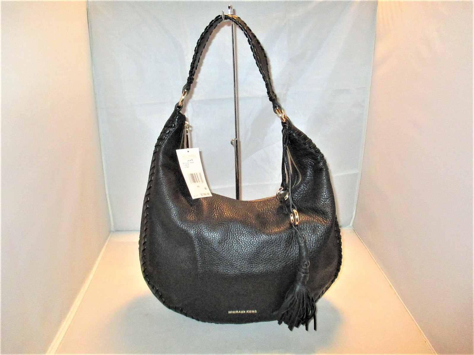a733de28882e27 Michael Kors Handbag Lauryn Large Leather and 50 similar items. Img 4398