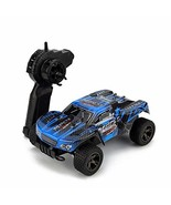 Rabing Remote Control Terrain RC Cars Vehicle 1: 18 Scale 2.4Ghz 20km/H ... - $39.90