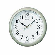 SEIKO CLOCK ' it looks at night ' ( Seiko clock ) automatic lights hanging clock - $322.18