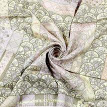 NWT Auth Hermes Scarf PIQUE FLEURI DE PROVENCE 90cm Silk Foulard HENRY - $399.95