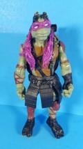 Playmate Toys Teenage Mutant Ninja Turtle DONATELLO Action Figure 2014 P... - $9.69