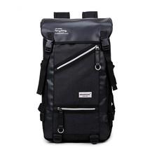 Samaz Large Capacity Waterproof Travel Hiking Backpack Daypack  - €35,37 EUR