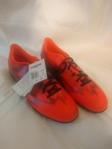 Adidas Red Cleats - $40.59