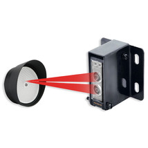 Seco-Larm Reflective Beam Sensor with Round Reflector, 45 Ft. (E-936-S45... - $81.95