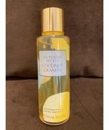 VICTORIAS SECRET Coconut Granita Limited Edition Summer Spritzer Fragran... - $15.03