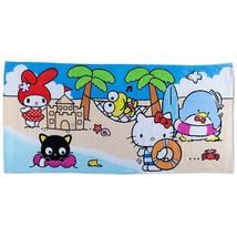 Sanrio Hello Kitty & Friends Beach Towel - Loot Crate Exclusive - $19.59