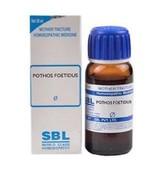 SBL Pothos Foetidus Mother Tincture Q - $11.05