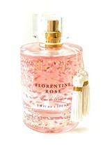 Tru Fragrance Florentine Rose Eau De Parfum 3.4 Fl Oz - $34.64