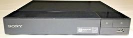 Sony Blu Ray Player - $14.43