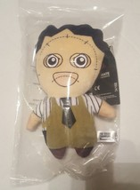 Texas Chainsaw Massacre Plush Toy Kid Robot Phunny Loot Crate Exclusive ... - $14.69