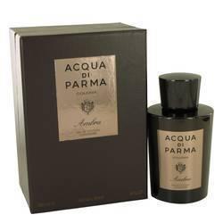 Acqua Di Parma Colonia Ambra Eau De Cologne Concentrate Spray By Acqua Di Parma - $190.00