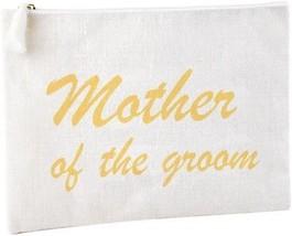 ElegantPark Mother Of The Groom Clutch Bag Wedding Party Favors Gift Ha... - $21.66