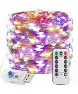 String Light Holiday Christmas Decorative Lamp for Home - $11.99