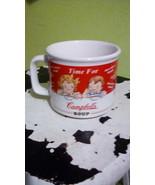 Campbell's Soup 1998 Mug  EUC - $20.00