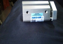 FABCO-AIR CYLINDER GTND- 025-020 NEW image 1