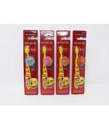 Brush Buddies Emoji Oral Care Travel Kit - $6.64