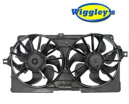 Fan Assembly ACV108MA Fits 95 96 97 98 99 00 01 Chevy Lumina - $54.45