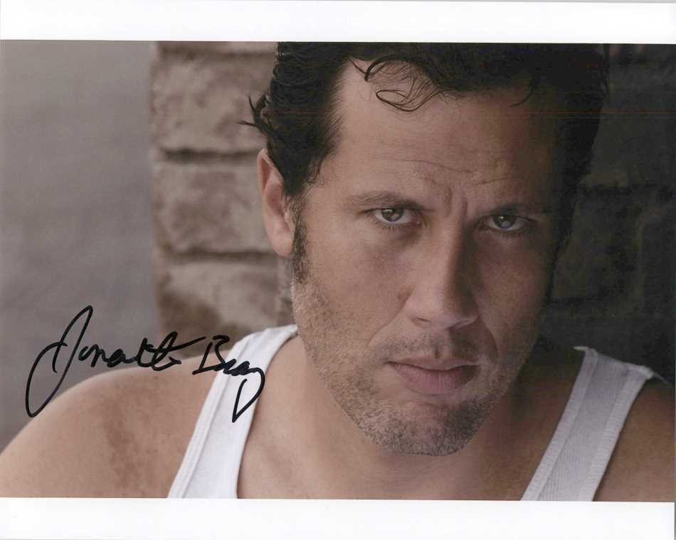 Primary image for Jonathan Bray Signed Autographed Glossy 8x10 Photo