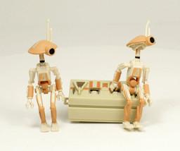 Star Wars Hasbro - Galleria Droids Arancione - 30° Ann - Sciolto - $12.98