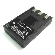 NB-1LH NB-1L BATTERY for CANON Powershot S100 S400 S500 S200 NB-1LH - $8.85